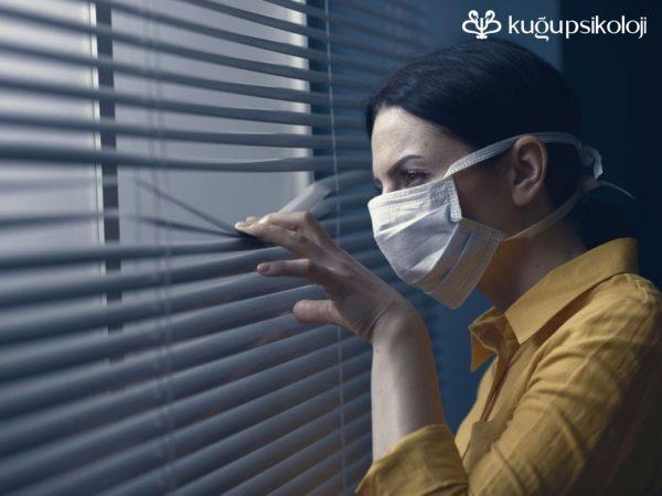 Pandemi Alışkanlıkları